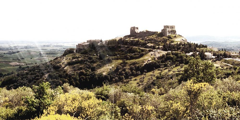 Montemassi